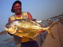 Permit - African-Angler Best!